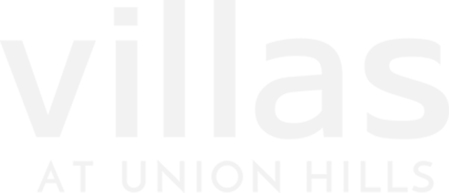 Villas at Union Hills logo