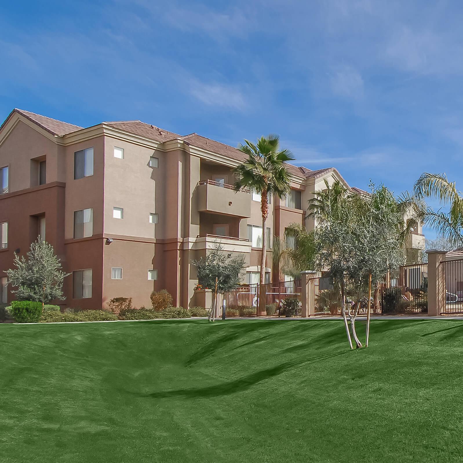 Condominium Homes In Phoenix, AZ
